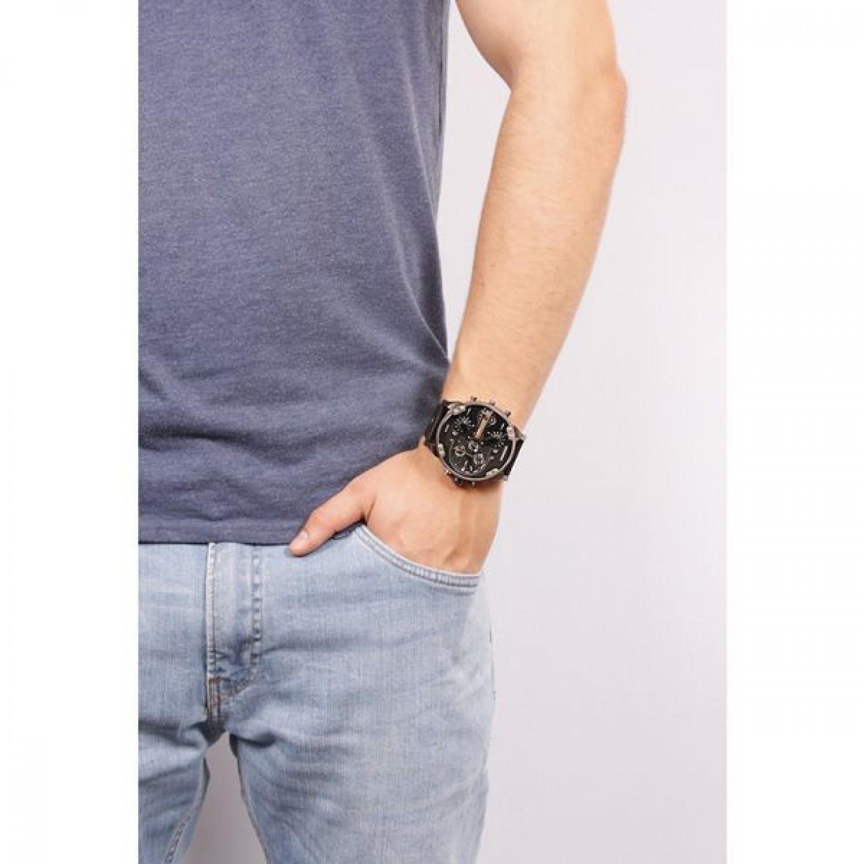 Relógio DIESEL Mr Daddy 2.0 Black