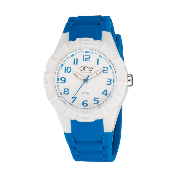 Relógio ONE COLORS Clean OT5635BA71L