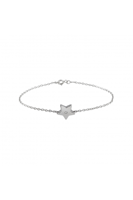 Pulseira BOW HAPPY Mini Me Mom Star