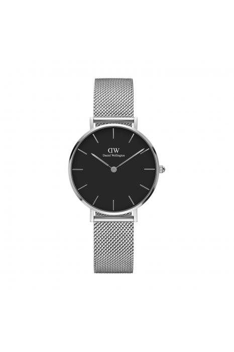 Relógio DANIEL WELLINGTON Classic Petite Black Sterling