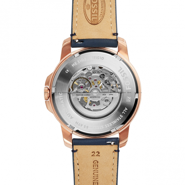 Relógio FOSSIL Grant ME3102