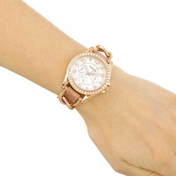 Relógio FOSSIL Riley ES3466