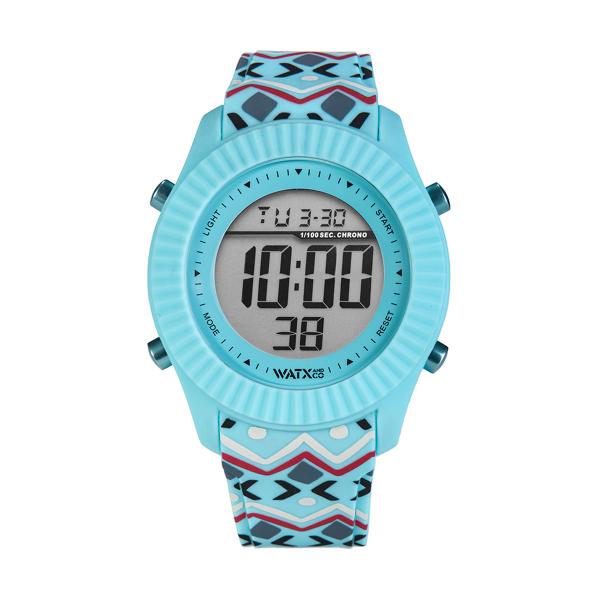 Bracelete WATX M Smart Tribal COWA3026