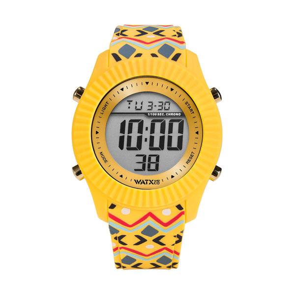 Bracelete WATX M Smart Tribal COWA3027