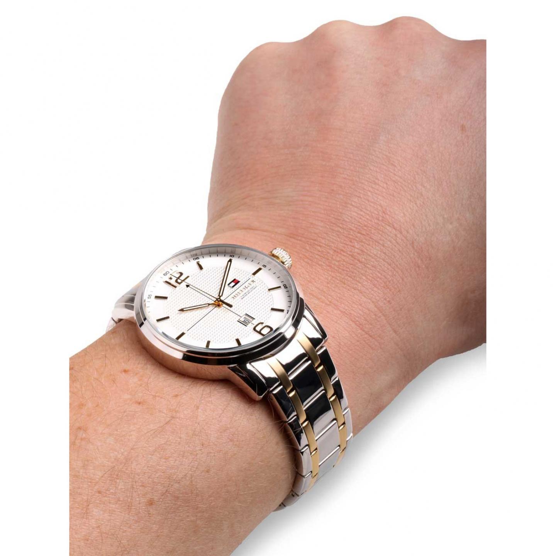 Relógio TOMMY HILFIGER George