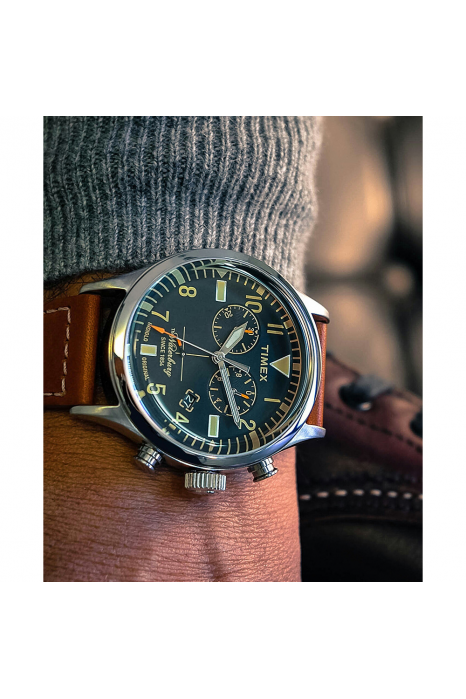Relógio TIMEX The Waterbury Chrono