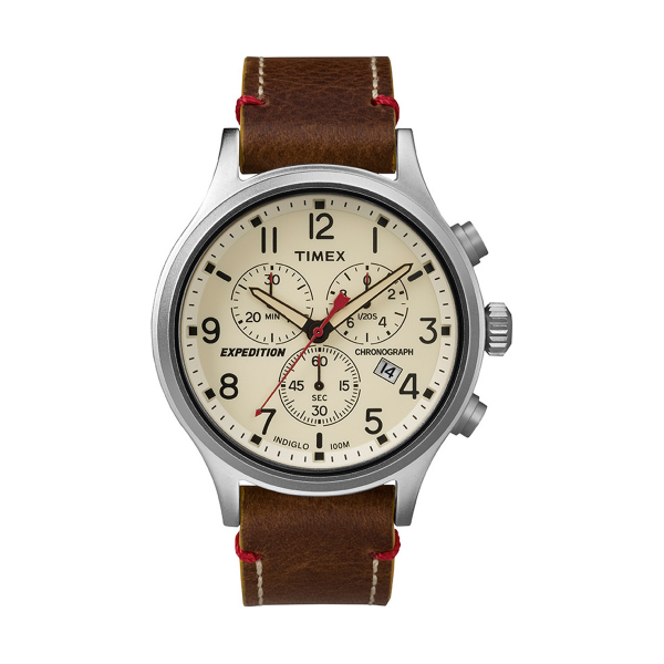 Relógio TIMEX Expedition Scout Chrono TW4B04300