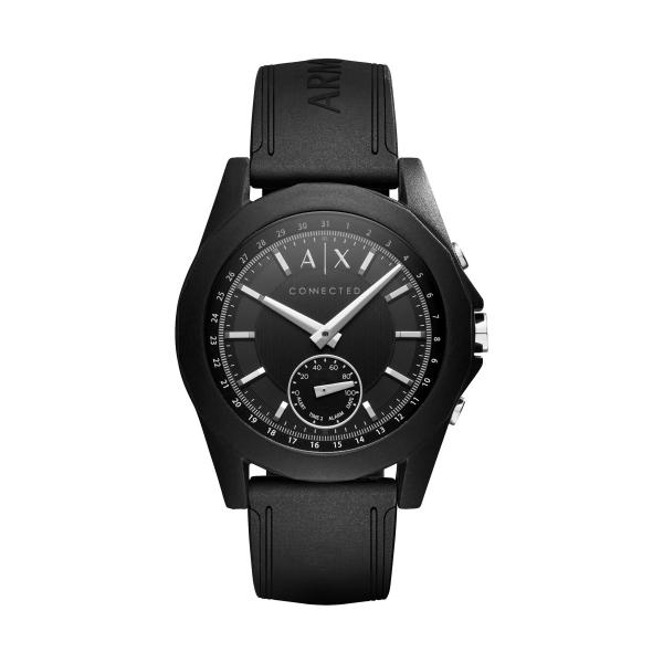 Relógio inteligente ARMANI EXCHANGE Connected(Smartwatch) AXT1001