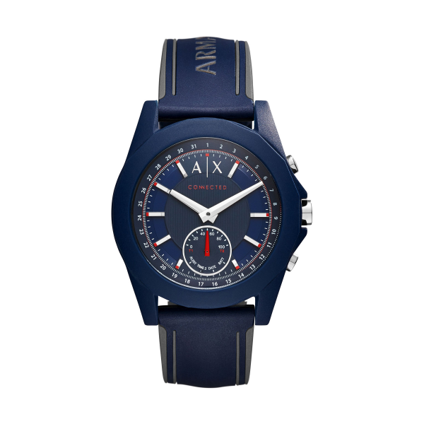 Relógio Inteligente ARMANI EXCHANGE Connected (Smartwatch) AXT1002