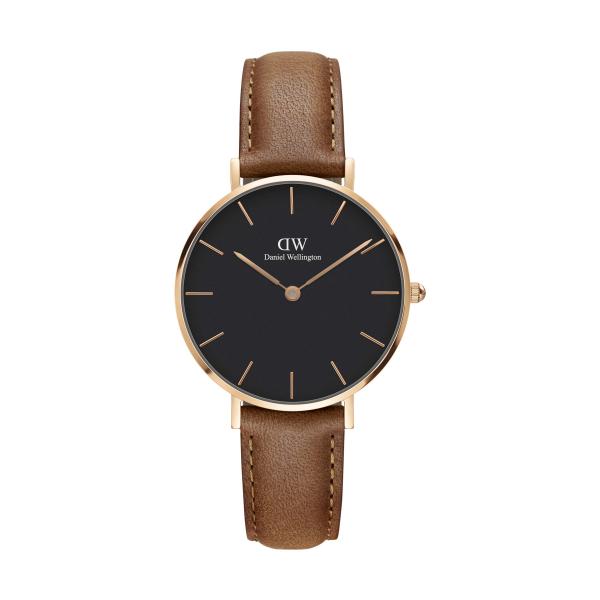 Relógio DANIEL WELLINGTON Classic Petite Black Durham DW00100166