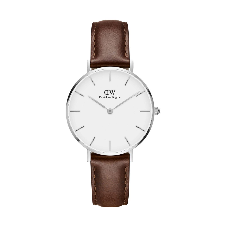 Relógio DANIEL WELLINGTON Classic Petite White St Mawes