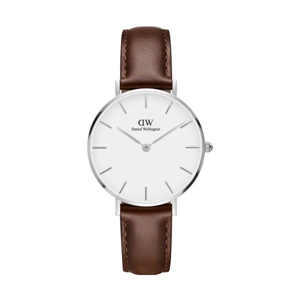 Relógio DANIEL WELLINGTON Classic Petite White St Mawes DW00100187
