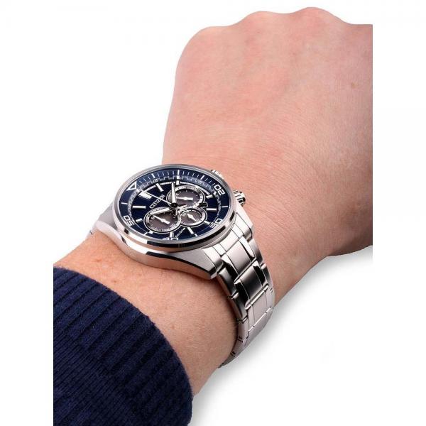 Relógio CITIZEN Sport Crono CA4330-81L