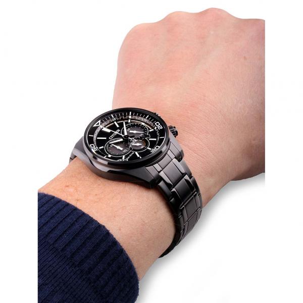 Relógio CITIZEN Sport Crono CA4335-88E