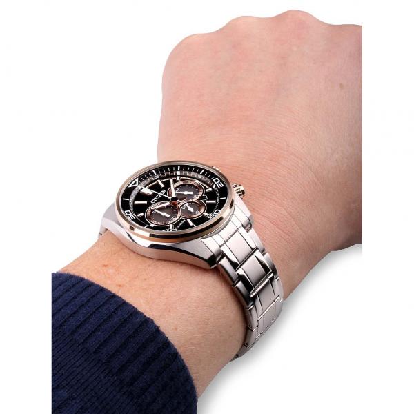 Relógio CITIZEN Sport Crono CA4336-85E