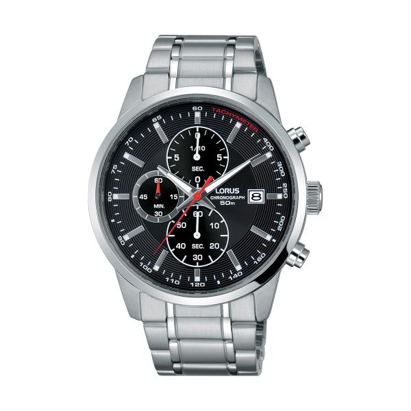 Relógio LORUS Sport Man Prateado RM325DX9