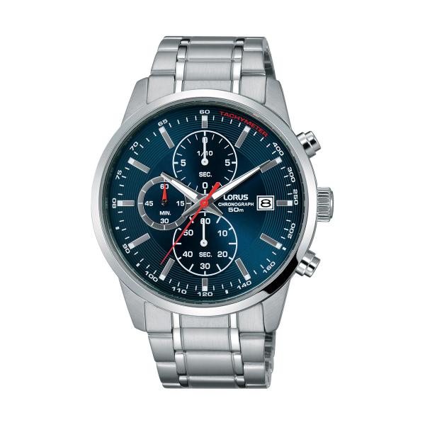 Relógio LORUS Sport Man Prateado RM327DX9