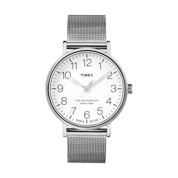 Relógio TIMEX Waterbury Classic Mesh TW2R25800