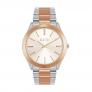 Relógio ELETTA Bright Silver