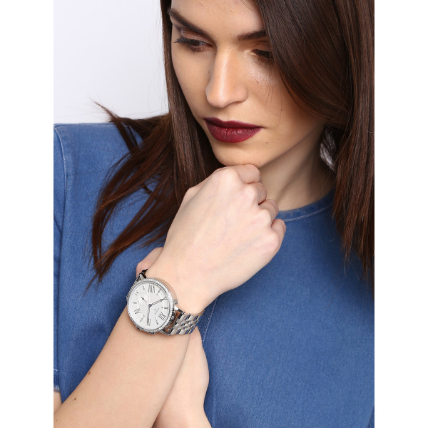 Relógio Inteligente FOSSIL Q Gazer (Smartwatch) FTW1105