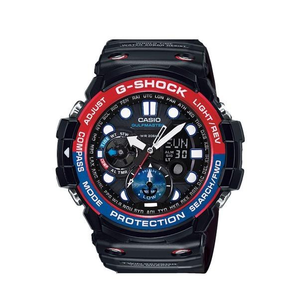 Relógio CASIO G-SHOCK Gulfmaster GN-1000-1AER