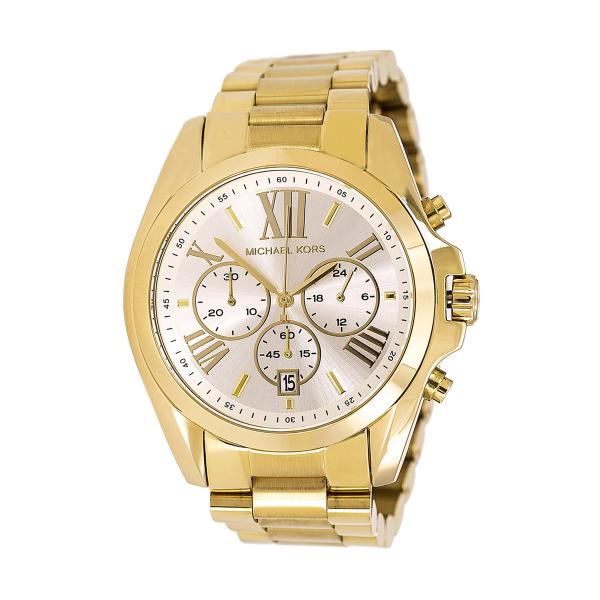 Relógio MICHAEL KORS Bradshaw MK6266