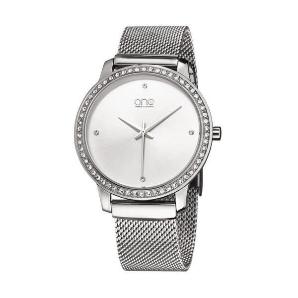 Relógio ONE Vibrant OL6545SS71L