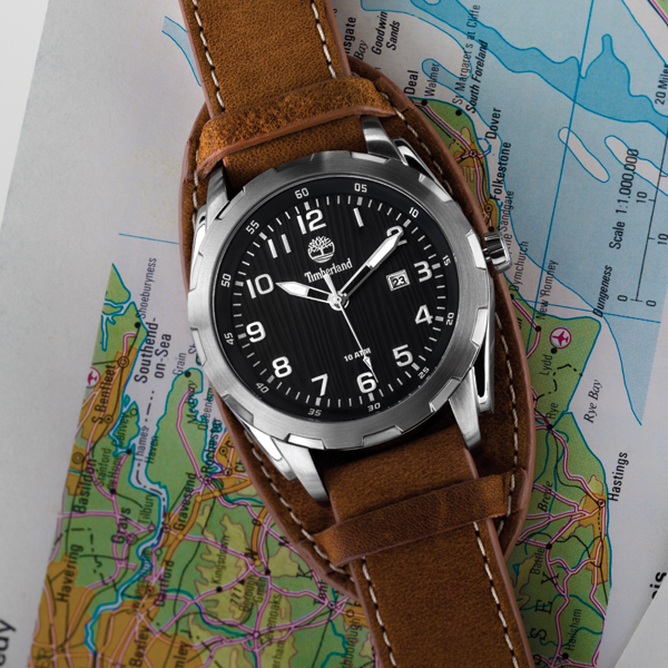 Relógio TIMBERLAND Newmarket TBL13330XS02U