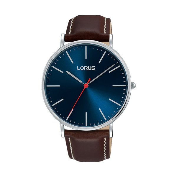Relógio LORUS Classic Man RH813CX9