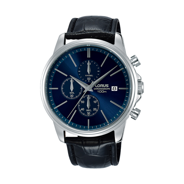 Relógio LORUS Classic Man RM323EX8