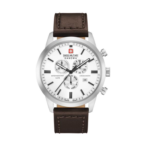 Relógio SWISS MILITARY Chrono Classic SM06430804001