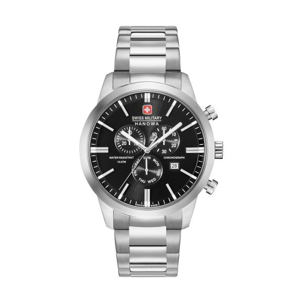 Relógio SWISS MILITARY Chrono Classic SM06530804007