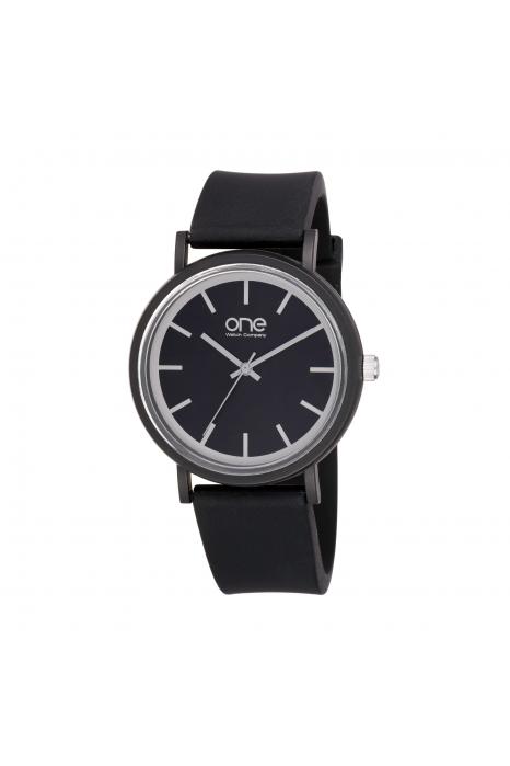 Relógio ONE COLORS Pale Black