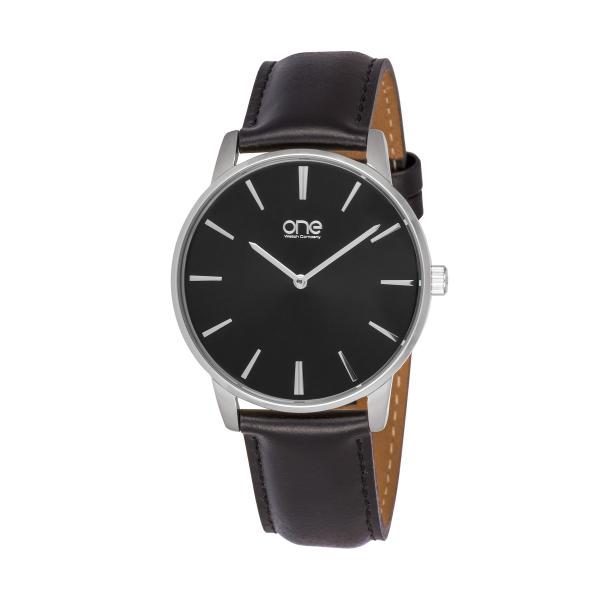 Relógio ONE Calm Black OG2604PP71E