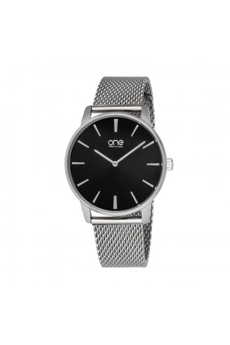 Relógio ONE Calm Silver