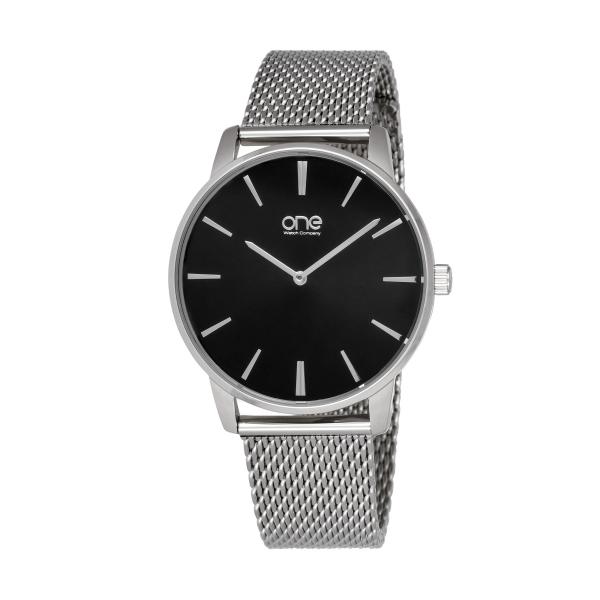 Relógio ONE Calm Silver OG2604PS71E
