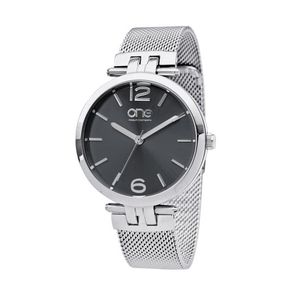 Relógio ONE Zen Cinzento OL5813PS72L
