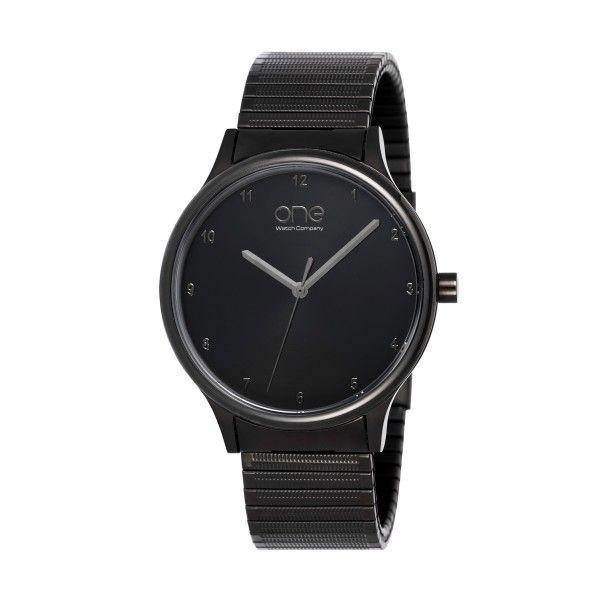 Relógio ONE Stretch Black OL7553PP72L