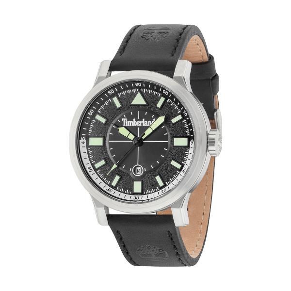 Relógio TIMBERLAND Driscoll Black TBL15248JS02