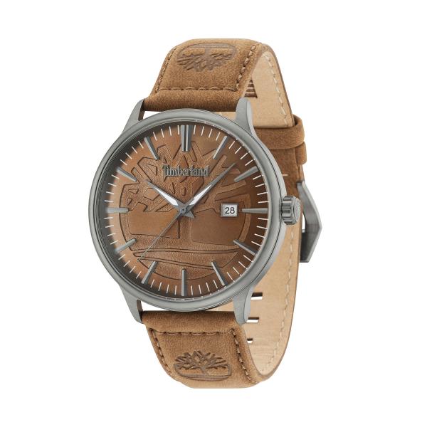 Relógio TIMBERLAND Edgemount Brown TBL15260JSU12
