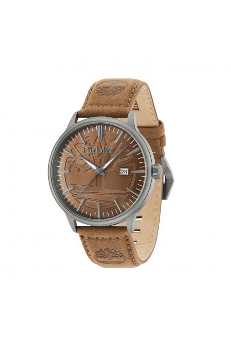 Relógio TIMBERLAND Edgemount Brown