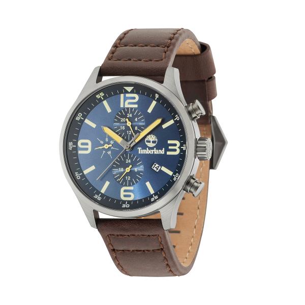 Relógio TIMBERLAND Rutherford Brown TBL15266JSU03