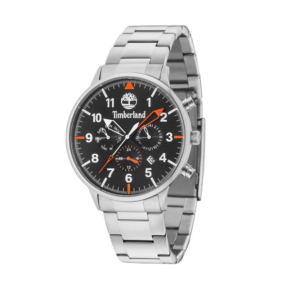 Relógio TIMBERLAND Spaulding Gray TBL15263JS02M