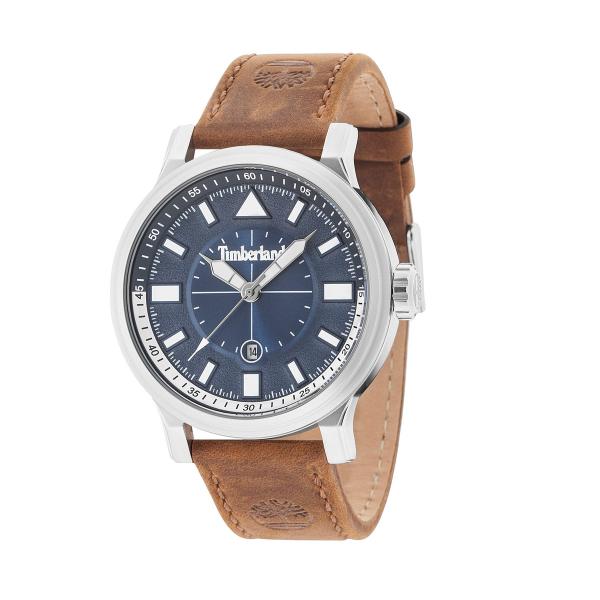 Relógio TIMBERLAND Driscoll Brown TBL15248JS03