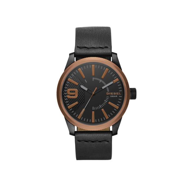 Relógio DIESEL Rasp Preto DZ1841