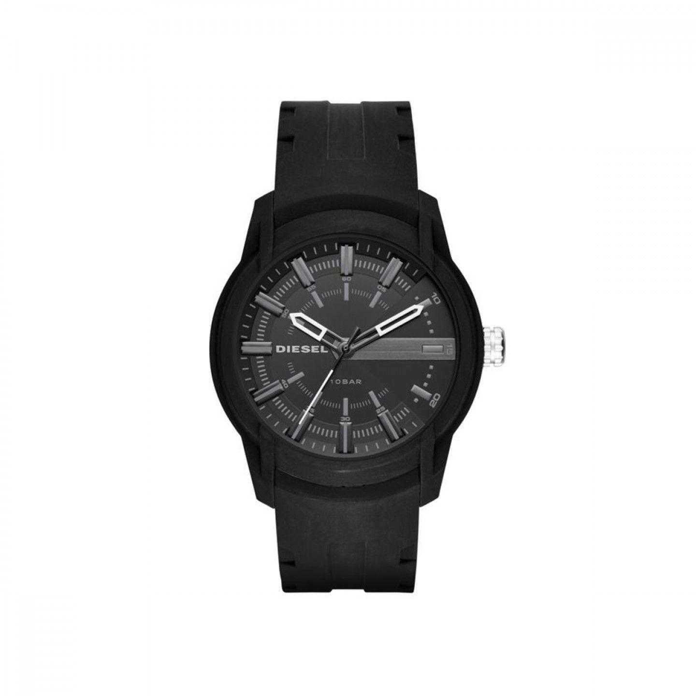Relógio DIESEL Armbar Preto