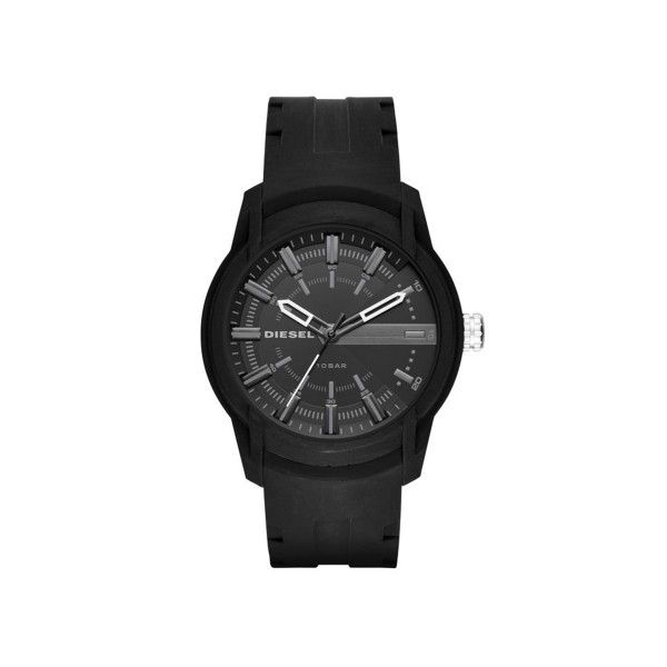Relógio DIESEL Armbar Preto DZ1830