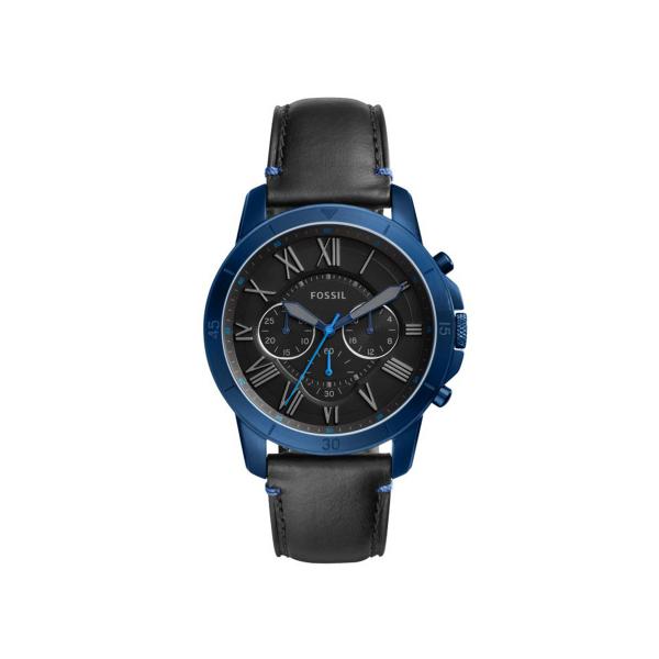 Relógio FOSSIL Grant Sport Preto FS5342