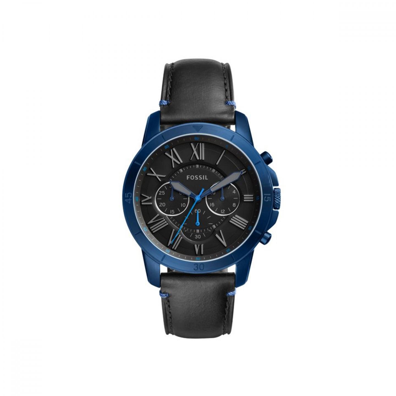 Relógio FOSSIL Grant Sport Preto