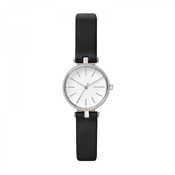 Relógio SKAGEN Signatur Preto SKW2639